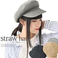 osharewalker(オシャレウォーカー )の帽子/キャスケット