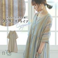 osharewalker(オシャレウォーカー )のワンピース・ドレス/シャツワンピース