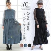 osharewalker(オシャレウォーカー )のワンピース・ドレス/ワンピース