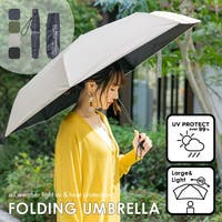 osharewalker(オシャレウォーカー )の小物/傘・日傘・折りたたみ傘