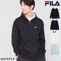 Outfit Style (アウトフィットスタイル)のトップス/パーカー