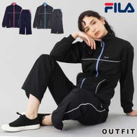 Outfit Style (アウトフィットスタイル)のスポーツウェア・フィットネスウェア/スポーツウェア・フィットネスウェア上下セット