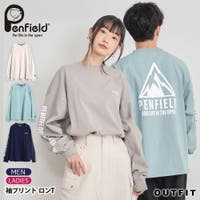 Outfit Style (アウトフィットスタイル)のトップス/Tシャツ