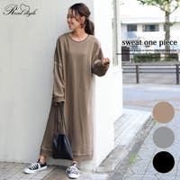 REAL STYLE(リアルスタイル)のワンピース・ドレス/ワンピース