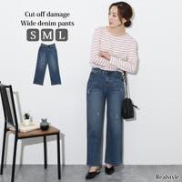 REAL STYLE(リアルスタイル)のパンツ・ズボン/デニムパンツ・ジーンズ