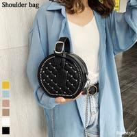 REAL STYLE(リアルスタイル)のバッグ・鞄/ショルダーバッグ