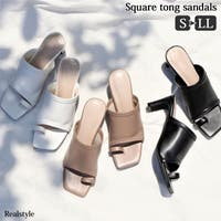 REAL STYLE(リアルスタイル)のシューズ・靴/トングサンダル