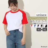 REAL STYLE(リアルスタイル)のトップス/Tシャツ
