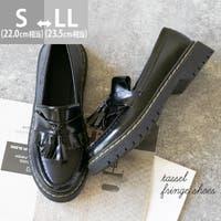 welleg(ウェレッグ)のシューズ・靴/ローファー