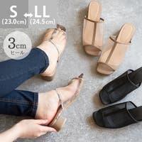 welleg(ウェレッグ)のシューズ・靴/ミュール