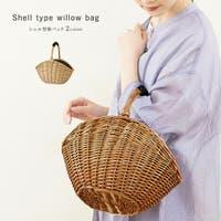 welleg(ウェレッグ)のバッグ・鞄/カゴバッグ
