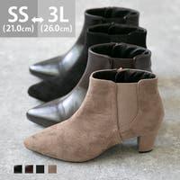 welleg(ウェレッグ)のシューズ・靴/サイドゴアブーツ