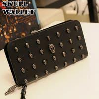 ファッション雑貨オーバーフラッグ(ファッションザッカオーバーフラッグ)の財布/財布全般