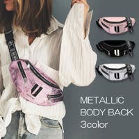 ファッション雑貨オーバーフラッグ(ファッションザッカオーバーフラッグ)のバッグ・鞄/ウエストポーチ・ボディバッグ