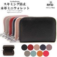 OVER RAG(オーバーラグ)の財布/財布全般