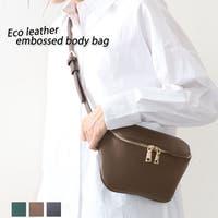 OWNCODE(オウンコード)のバッグ・鞄/ウエストポーチ・ボディバッグ