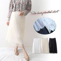 OWNCODE(オウンコード)のスカート/プリーツスカート
