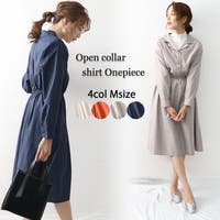 OWNCODE(オウンコード)のワンピース・ドレス/シャツワンピース