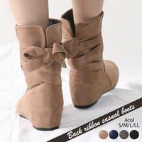 OWNCODE(オウンコード)のシューズ・靴/ムートンブーツ
