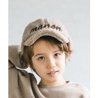 pairmanon (ペアマノン)の帽子/キャップ