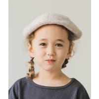 pairmanon (ペアマノン)の帽子/ベレー帽