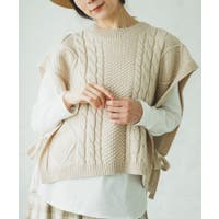 pairmanon (ペアマノン)のトップス/ニット・セーター