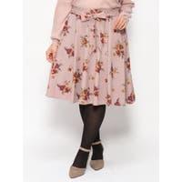 Re-J&SUPURE(リジェイアンドスプル)のスカート/ひざ丈スカート