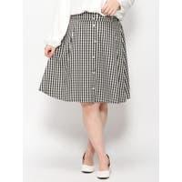 Re-J&SUPURE(リジェイアンドスプル)のスカート/フレアスカート