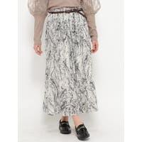 Ludic Park(ルディックパーク)のスカート/プリーツスカート