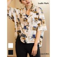 Ludic Park(ルディックパーク)のトップス/ブラウス