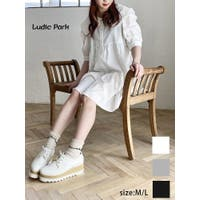 Ludic Park(ルディックパーク)のワンピース・ドレス/ワンピース