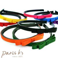 PARIS KID'S(パリスキッズ)のヘアアクセサリー/カチューシャ