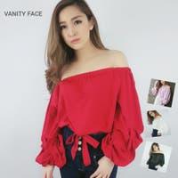 VANITY FACE(ヴァニティーフェイス)のトップス/ブラウス