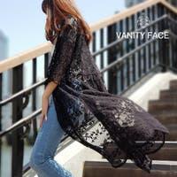 VANITY FACE(ヴァニティーフェイス)のトップス/カーディガン