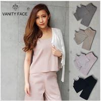 VANITY FACE(ヴァニティーフェイス)のパンツ・ズボン/オールインワン・つなぎ
