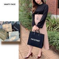 VANITY FACE(ヴァニティーフェイス)のバッグ・鞄/トートバッグ