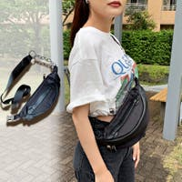 VANITY FACE(ヴァニティーフェイス)のバッグ・鞄/ウエストポーチ・ボディバッグ