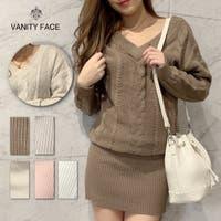VANITY FACE | VNTW0001304