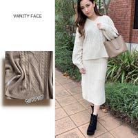 VANITY FACE(ヴァニティーフェイス)のスーツ/セットアップ