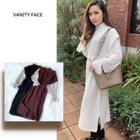 VANITY FACE(ヴァニティーフェイス)のワンピース・ドレス/ニットワンピース