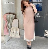 VANITY FACE(ヴァニティーフェイス)のワンピース・ドレス/マキシワンピース