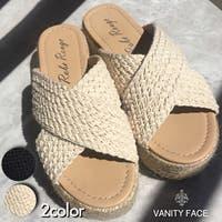 VANITY FACE(ヴァニティーフェイス)のシューズ・靴/ウェッジソール