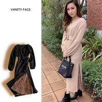 VANITY FACE(ヴァニティーフェイス)のワンピース・ドレス/ワンピース