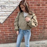 VANITY FACE(ヴァニティーフェイス)のアウター(コート・ジャケットなど)/ブルゾン
