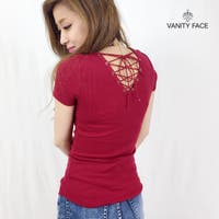 VANITY FACE(ヴァニティーフェイス)のトップス/Tシャツ