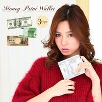petitcaprice(プティカプリス)の財布/二つ折り財布