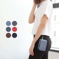 petitcaprice(プティカプリス)のバッグ・鞄/タバコケース・シガレットケース