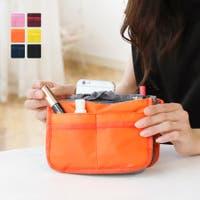 petitcaprice(プティカプリス)のバッグ・鞄/トラベルバッグ