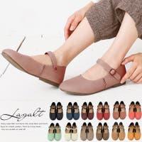 petitcaprice(プティカプリス)のシューズ・靴/フラットシューズ
