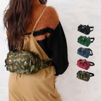 petitcaprice(プティカプリス)のバッグ・鞄/ウエストポーチ・ボディバッグ